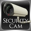 SecurityCam for iPhone アイコン