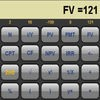 Financial Calculator アイコン