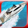 3D Yacht Boat Parking Game - ボートの駐車場、無料の駆動用ゲーム アイコン