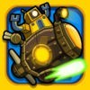 Toon Shooters 2: The Freelancers アイコン