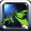 A Modern Alpha Space Bird Fighters: Action Shooting Combat Game アイコン