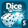 Dice With Buddies Social Dice Game アイコン