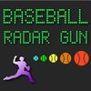 Baseball Radar Gun High Heat Proのアイコン画像