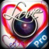 AceCam Love Pro - Photo Effect for Instagram アイコン