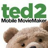 TED 2 Mobile MovieMaker アイコン
