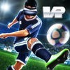 Final Kick VR - Virtual Reality free soccer game for Google Cardboard アイコン
