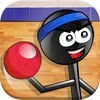 Stickman 1-on-1 Dodgeball アイコン