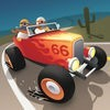 Great Race - Route 66 アイコン