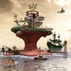 Gorillaz - Escape to Plastic Beach アイコン