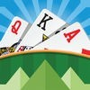 TriPeaks Solitaire: Card Game アイコン
