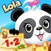 Lola's Learning World – Math edition アイコン