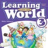 Learning World Book 3 アイコン