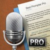 Best Prompter Pro - teleprompter アイコン