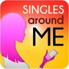 SinglesAroundMe Local dating アイコン