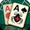 Spider Solitaire Plus! アイコン