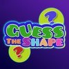 Guess The Shape Quiz Pro アイコン