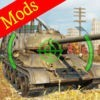 Mods for World of Tanks (WoT) アイコン